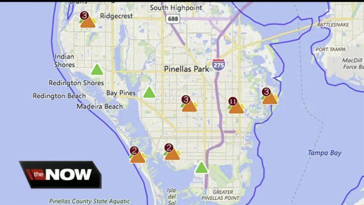 Duke Outage Map Florida