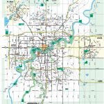 Large Edmonton Maps For Free Download And Print | High Resolution   Printable Map Of Edmonton