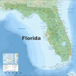 Large Florida Maps For Free Download And Print | High Resolution And   Big Map Of Florida