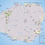Large Kauai Island Maps For Free Download And Print | High   Printable Map Of Kauai