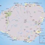 Large Kauai Island Maps For Free Download And Print | High   Printable Map Of Maui