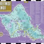 Large Oahu Island Maps For Free Download And Print | High Resolution   Printable Map Of Kauai