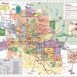 Large Phoenix Maps For Free Download And Print | High Resolution And   Printable Map Of Phoenix