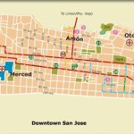 Large San Jose Maps For Free Download And Print | High Resolution   Printable Map Of San Jose