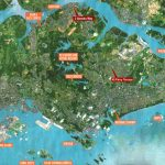 Large Singapore City Maps For Free Download And Print | High   Free Printable Satellite Maps
