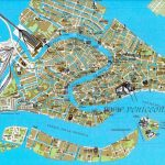 Large Venice Maps For Free Download And Print | High Resolution And   Venice City Map Printable