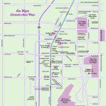 Las Vegas Map, Official Site   Las Vegas Strip Map   Printable Map Of Vegas Strip 2017