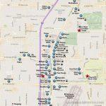 Las Vegas Strip Map (2019) | California, Etc. | Las Vegas Strip Map   Printable Map Of Vegas Strip 2017