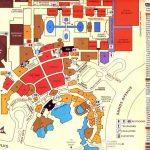 Las Vegas Strip Map Printable   The Actual Dimensions Of The Las   Printable Map Of Las Vegas Strip 2018