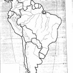 Latin America Physical Feature Map Sample Pdf Us Features Quiz Game   South America Physical Map Printable