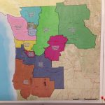 Lds Missions In Washington And Our Mission Home | Ann's Words   California Lds Missions Map