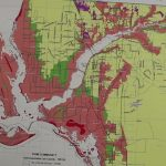 Lee County Urges Head Start On Hurricane Season   Naples Florida Flood Map