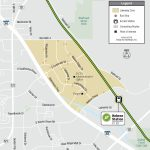 Lewisville Lakeway On Demand Service | Dcta   Lakeway Texas Map