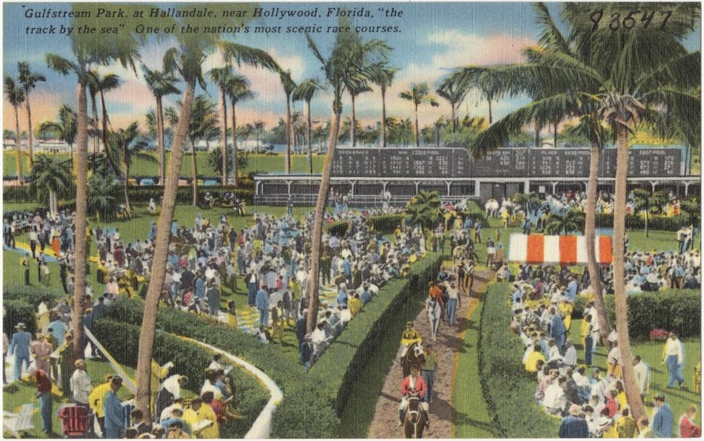 List Of Casinos In Florida - Wikipedia - Florida Casinos Map