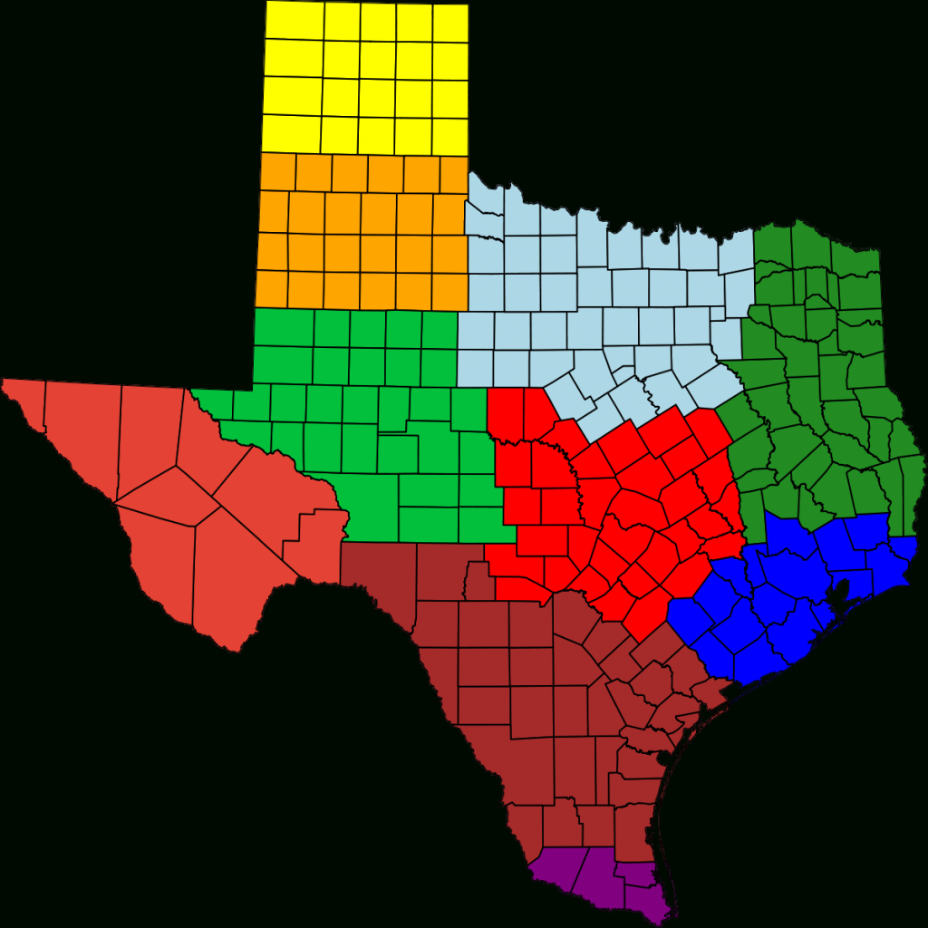 List Of Farm To Market Roads In Texas - Wikipedia - Texas Farm To Market Roads Map