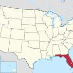 List Of Municipalities In Florida   Wikipedia   Lake City Florida Map
