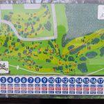 Live Oak City Park   Hillside | Professional Disc Golf Association   Texas Golf Courses Map