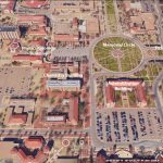 Location | Departmental Facilities | Department Of Chemistry And   Texas Tech Campus Map