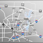Location & Transportation | Wylie, Tx   Wylie Texas Map