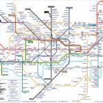 London Tube Map 502910948A8A4 Random 2 Underground Printable In   Printable London Underground Map