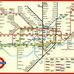 London Underground Map And Printable   Capitalsource   Printable London Underground Map