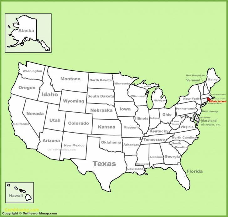 Long Beach California Map