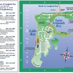 Longboat Key Map | Longboat Key Chamber Of Commerce   Longboat Key Florida Map