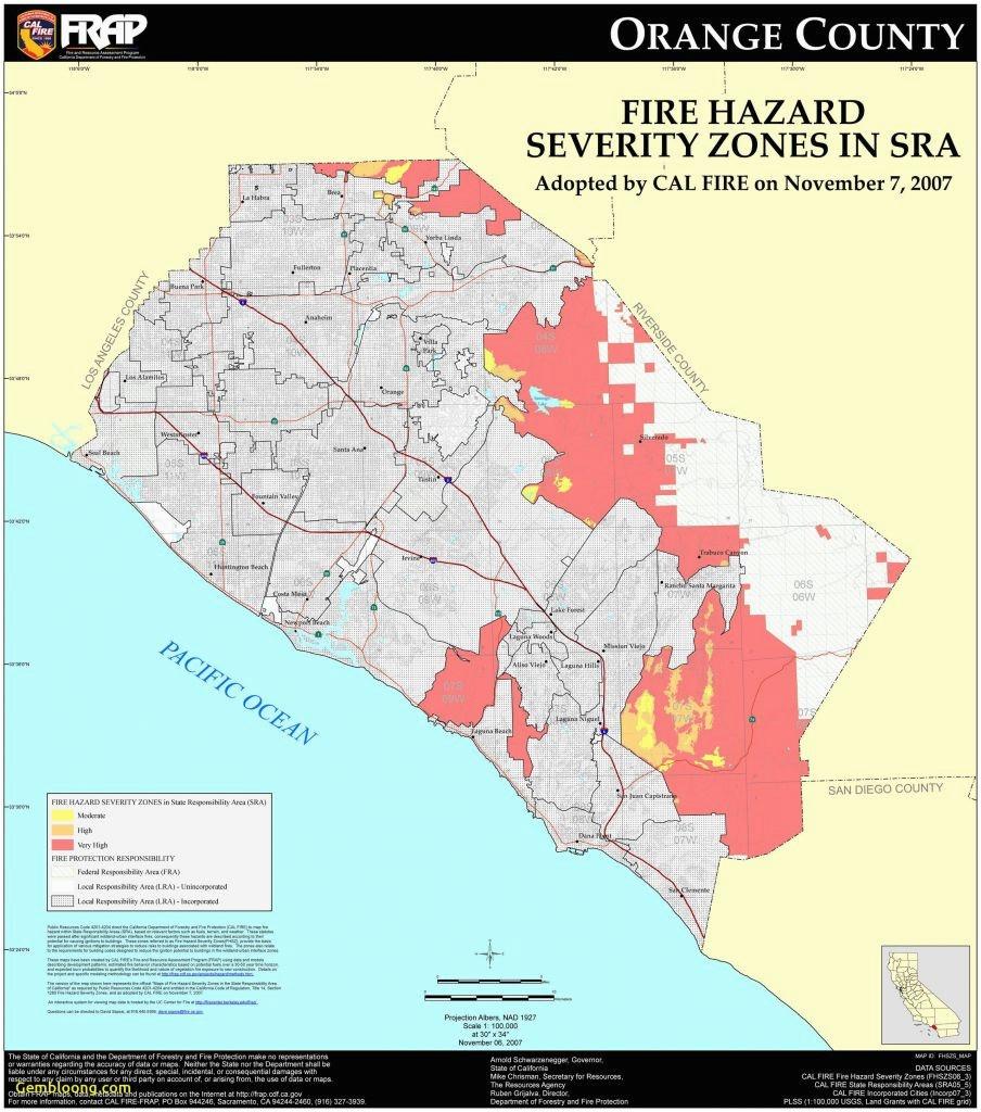 Los Angeles California Map Google California Map San Francisco - Los Angeles California Map