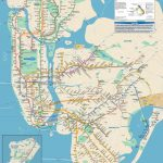 Lots Of Free Printable Maps Of Manhattan. Great For Tourists If You   Free Printable Street Map Of Manhattan