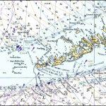 Lower Florida Keys, 1978   Map Of Lower Florida Keys
