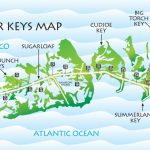 Lower Keys Map | Key West / Florida Keys Money Saving Discount Coupons   Map Of Lower Florida Keys