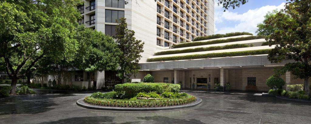 Luxury Hotel Uptown Houston, Tx | The St. Regis Houston - Map Of Hotels In Houston Texas