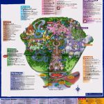 Magic Kingdom   Florida Theme Parks   Map Of Magic Kingdom Orlando Florida
