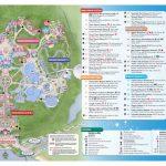 Magic Kingdom Map 2   Dis Blog   Magic Kingdom Florida Map