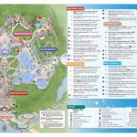 Magic Kingdom Map 2 | Dis Blog   Map Of Magic Kingdom Orlando Florida