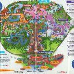 Magic Kingdom Maps Galore!   Imaginerding   Magic Kingdom Florida Map