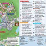 Magic Kingdom Park Map | Disney In 2019 | Disney World Map, Disney – Printable Disney World Maps