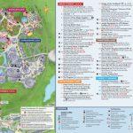 Magic Kingdom Park Map   Walt Disney World   Magic Kingdom Florida Map