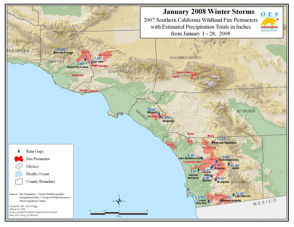 Malibu Wildfire Map | Autobedrijfmaatje - California Mountain Fire Map