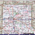 Map North Texas And Travel Information | Download Free Map North Texas   North Texas Highway Map