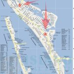 Map Of Anna Maria Island   Zoom In And Out. | Anna Maria Island In   Street Map Of Sanibel Island Florida