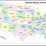 Map Of California Nevada And Arizona Us Area Code Map Printable New   Us Area Code Map Printable