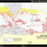 Map Of California Showing San Bernardino And Travel Information   San Bernardino California Map