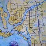 Map Of Cape Coral   Vacation Rentals   Cape Coral & Southwest Florida   Map Of Florida Including Cape Coral