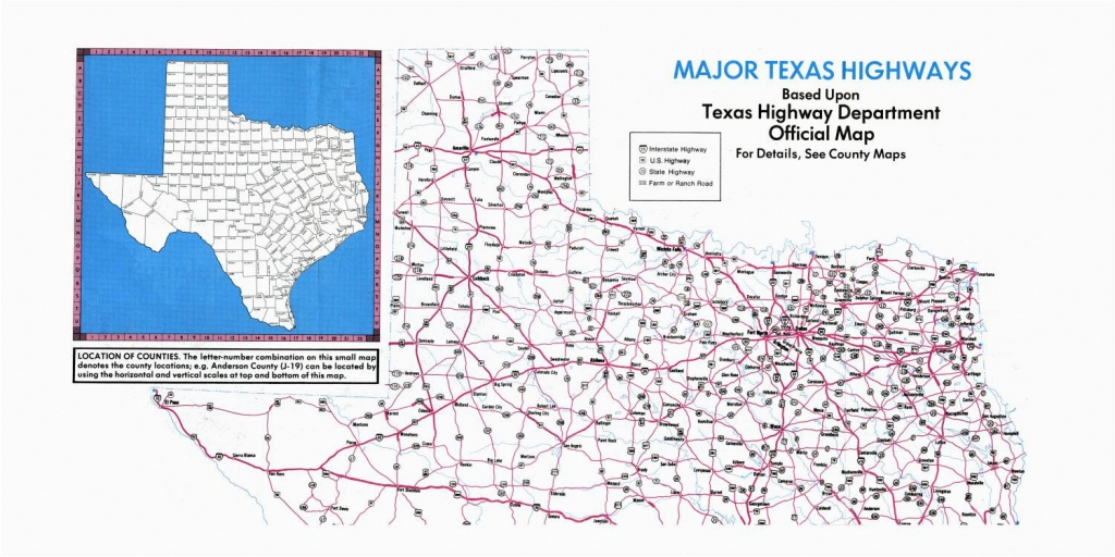 Map Of Carthage Texas Texas Almanac 1984 1985 Page 291 The Portal To - Carthage Texas Map