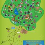 Map Of Central Florida Zoo | Download Them And Print   Central Florida Zoo Map