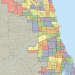 Map Of Chicago Area | D1Softball   Printable Map Of Chicago Suburbs