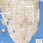 Map Of Downtown Charleston   Printable Map Of Charleston Sc