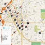 Map Of Downtown Colorado Springs Denver Printable Tourist Map Free   Printable Map Of Colorado Springs
