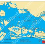 Map Of Estero Bay | Fishing Spots | Beaches | Bonita Boat Rentals   Bonita Beach Florida Map